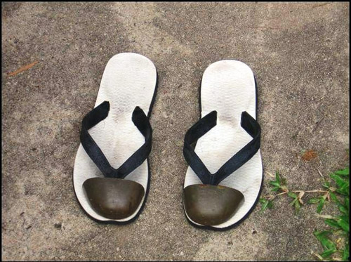 chaussuressecurit
