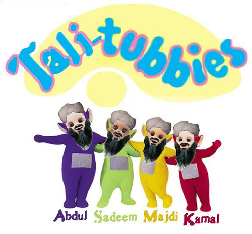 talitubbies