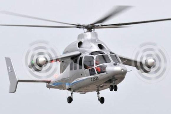 eurocopter x3 31