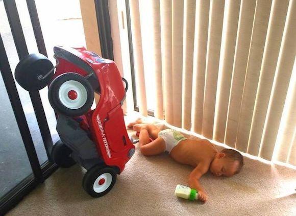 image drole sécurité routière