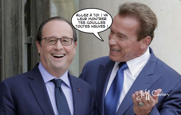 Hollande Schwartzi